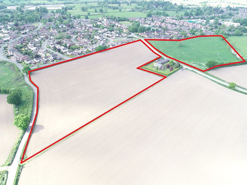 Development Opportunity – Rossett