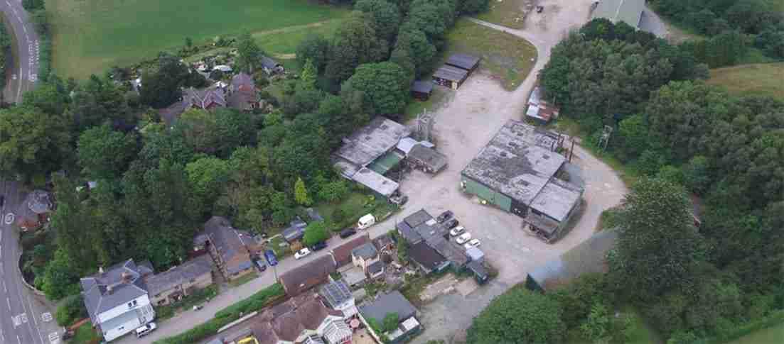 Development Opportunity – Weston Rhyn, Oswestry